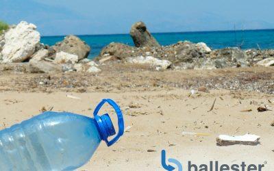 Plástico en los mares, un enemigo