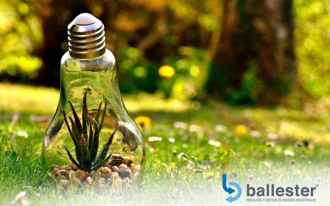 Asesoramiento ambiental e industrial de Ballester