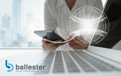 Ballester incorpora alta tecnología a su gestión cotidiana